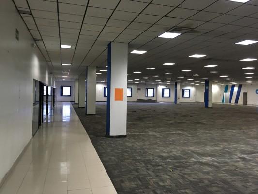 Office Space Rental in Chanis