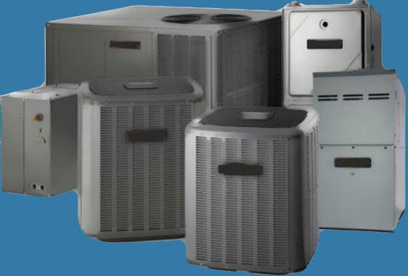 Fast-Growing HVAC w/Wide Service Radius