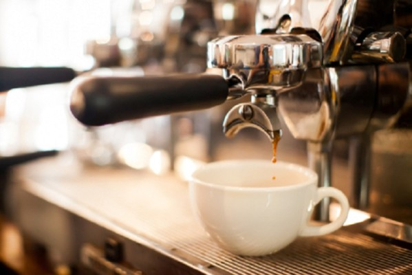 Coffee Shop Opportunity In City Center