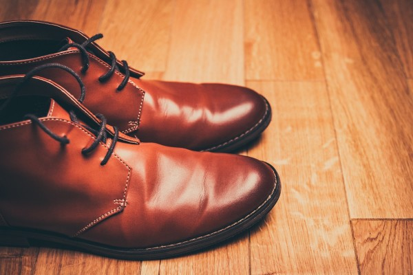 Turn-Key Shoe and Luggage Repair Business
