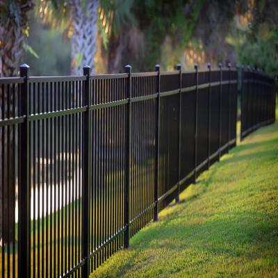 Profitable Fencing Construction Business