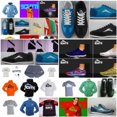 Scutti Sportswear Franchise