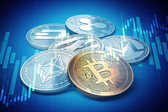 Bank coin crypto currency converter hotel basler hof bettingen foundation