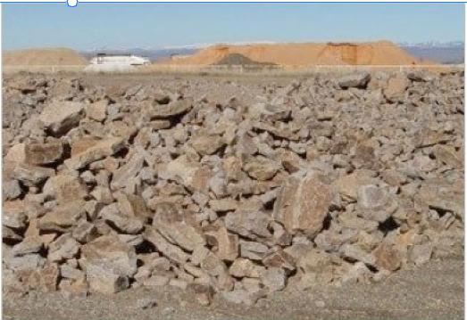 (+Au) Gold Idaho Mine For Sale $54 Billion USD