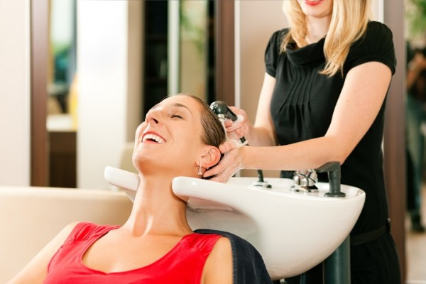 Profitable Turnkey Salon in Excellent Location