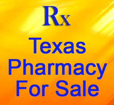 Dallas, TX Pharmacy for Sale $250,000