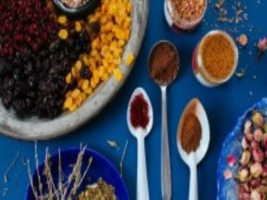 Specialty Condiments and Spreads Manufacturer