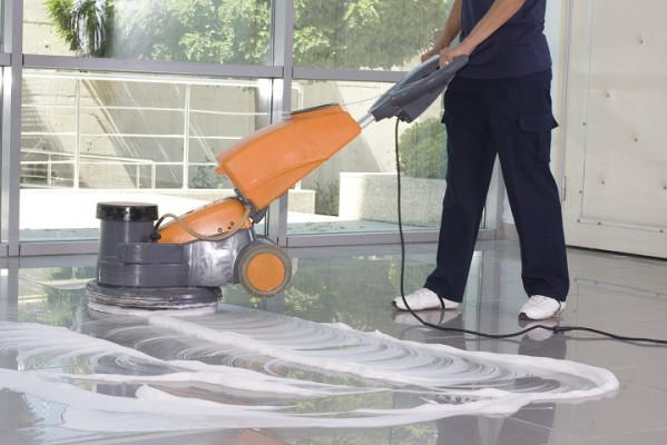 Long Standing Floor Cleaning Company