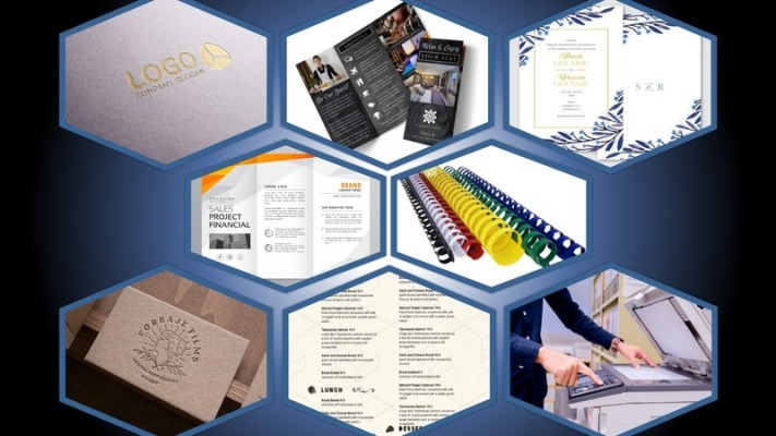 Consistent Results in Printing and Marketing