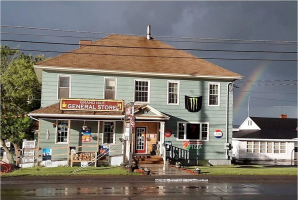 General Store-Northern Maine