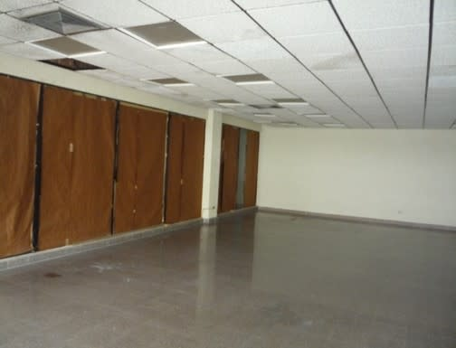 Sale of Finished Space in Via España
