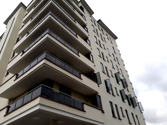 Five Bedroom Penthouse
