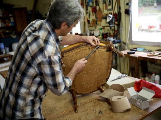 Premier Full Service Furniture Restoration Company