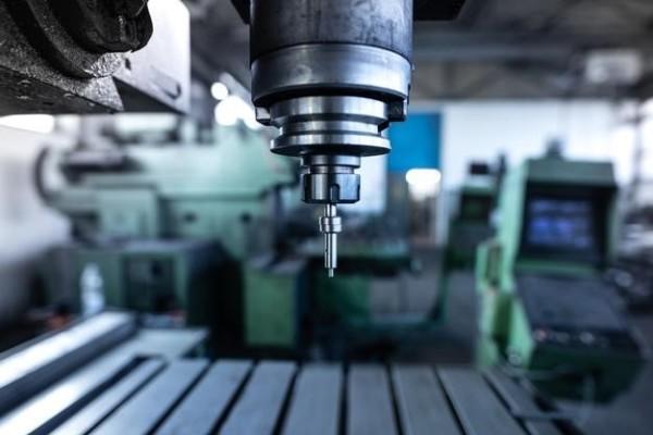 Charlotte Metro Equipment & Components Manufacturer