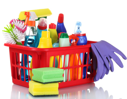 Long-standing Cleaning Service
