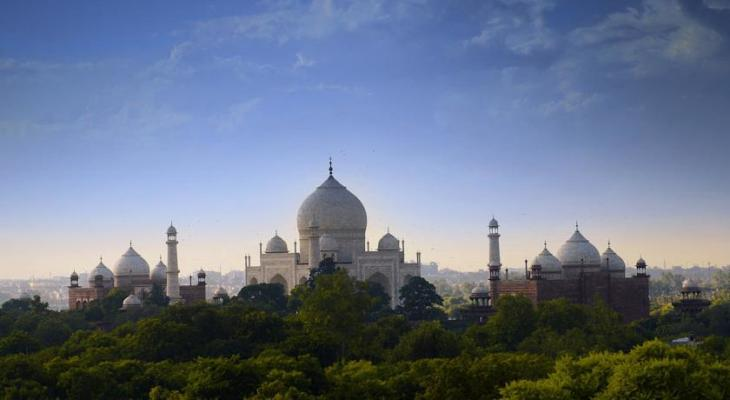 Sale of a 5 Star Resort for in Agra, India