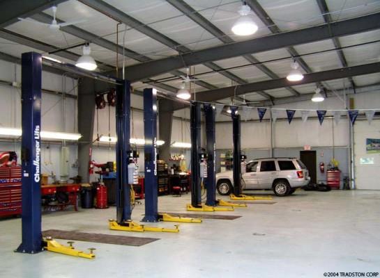 A Full Service Auto Repair Shop $800K+ Revenue