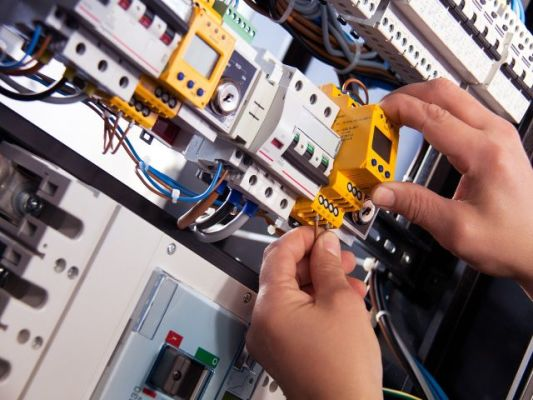 Full Service Electrical Contractor