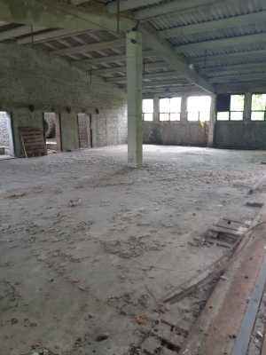 Factory for Sale in Romania