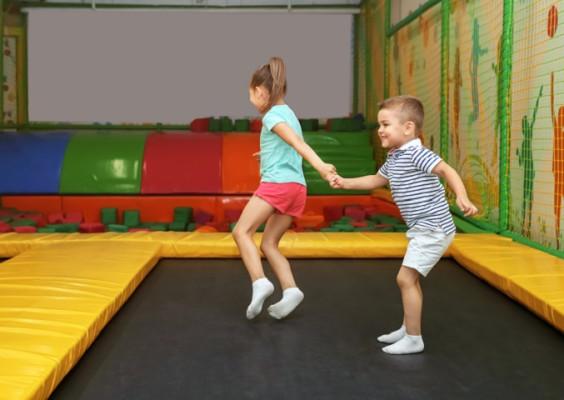 Active Fun Entertainment Parks-Second Location