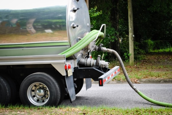 Southern NH Septic Service Business