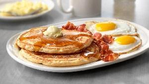 Popular Breakfast Franchise in South Shore
