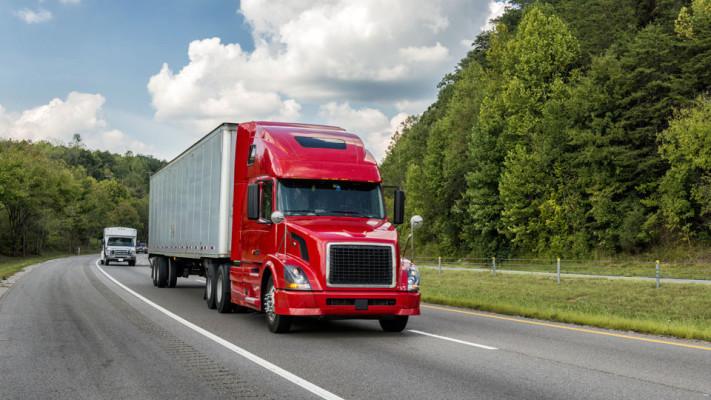 Greater Boston Trucking Company