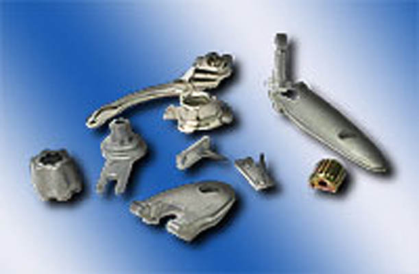 Niche Die Casting Engineering & Manufacturing