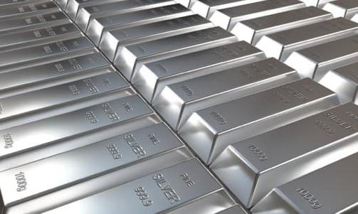 1 kg (1000 g) of 999.9 Silver / Pure Silver Bars
