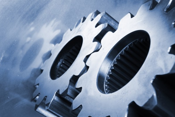 Fully Established Auto Machine Shop with Real Estate