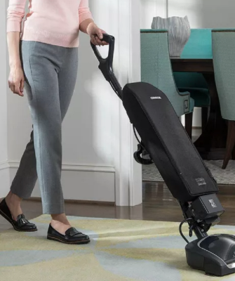 Profitable Vacuum Sales & Service Business