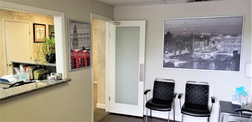 Reduced/ General Dental Practice in NE Dallas