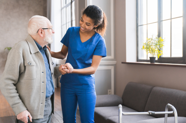 Outstanding Home Care Franchise Near Cleveland