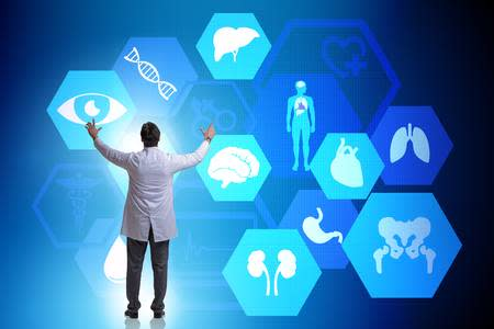 Cutting-Edge Medical Technology Investment