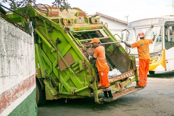 Waste Management and Recycling Business Sale