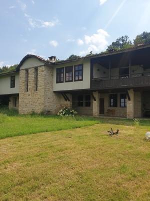 Guest House in Quiet Village Near Varna-Bulgaria