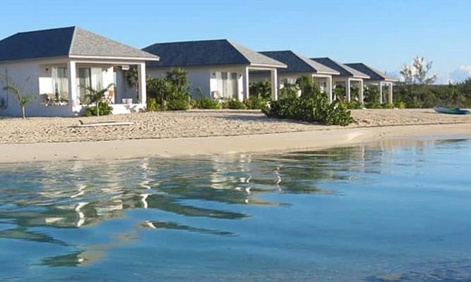 Seeking an Equity Partner for Bahamas Resort