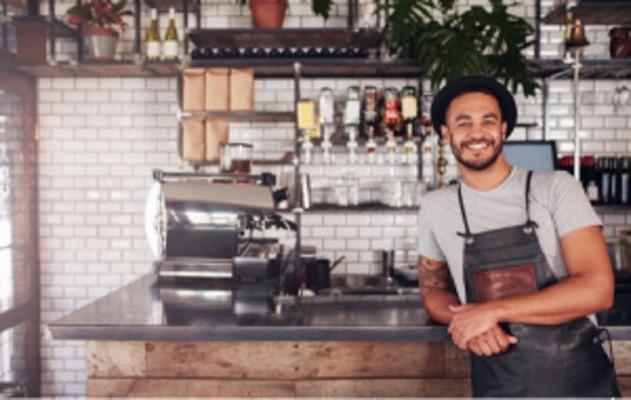 Iconic Raleigh Coffee Shop