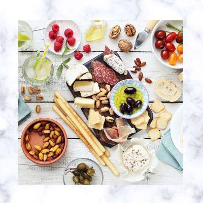 Profitable Multi-location Mediterranean Restaurant