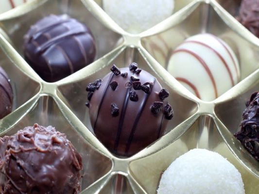 Exquisite Gourmet Chocolate, Specialties, and Gifts