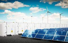 Niche Funding Program for All Green Energy Projects