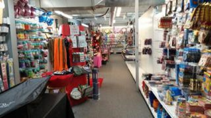 Party & Dollar Store for Sale in Montgomery County