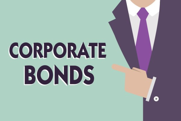 We Are Buying Rated Corporate Bonds