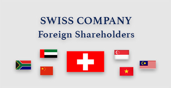 All-inclusive Registration of a Swiss Company