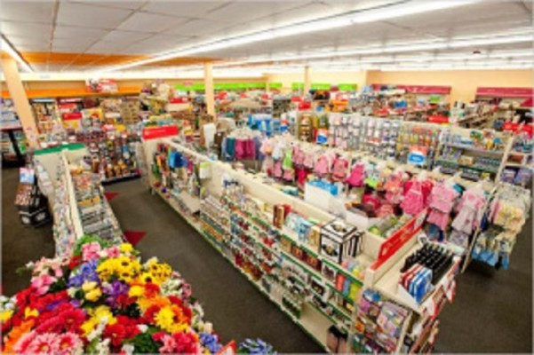 Dollar and Up Store Ready To Grow