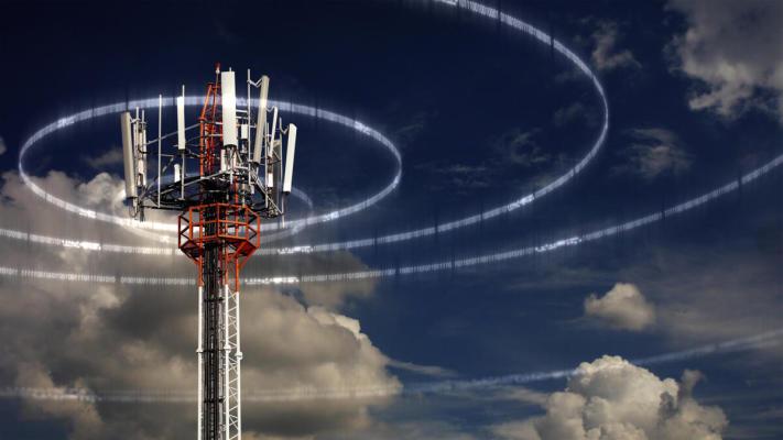 WISP - Wireless Internet Service Provider