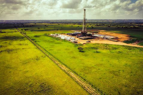 Excellent California Oil Acquisition Opportunity