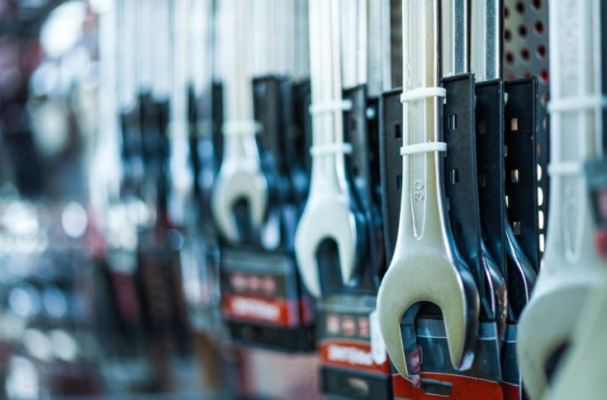 Heavy Industrial Tool Services in Los Angeles