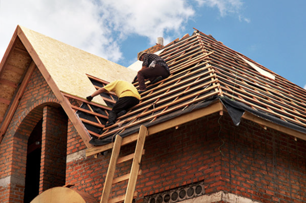 Insurance Restoration Services - High Margins