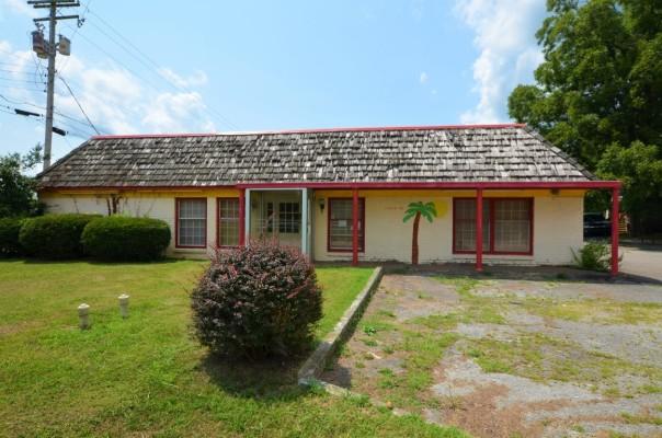 Online Real Estate Auction - Large Corner Lot